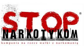 Ikona akcji Stop Narkotykom