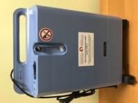 Koncentrator Tlenu 2
