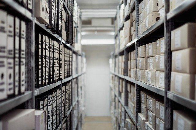 Komunikat omożliwości odbioru dokumentacji medycznej