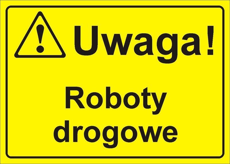 Roboty Drogowe 2